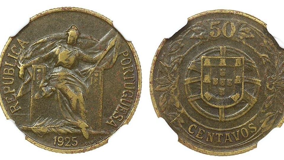 50 centavos de 1925 1