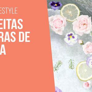 Ana Gomes Living: 5 receitas caseiras de beleza