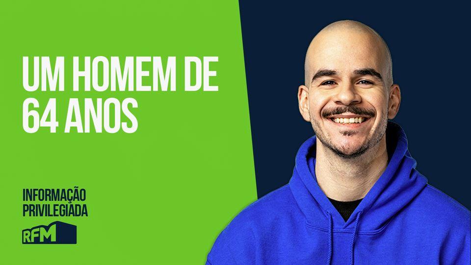 Luis Franco-Bastos: Um homem d...