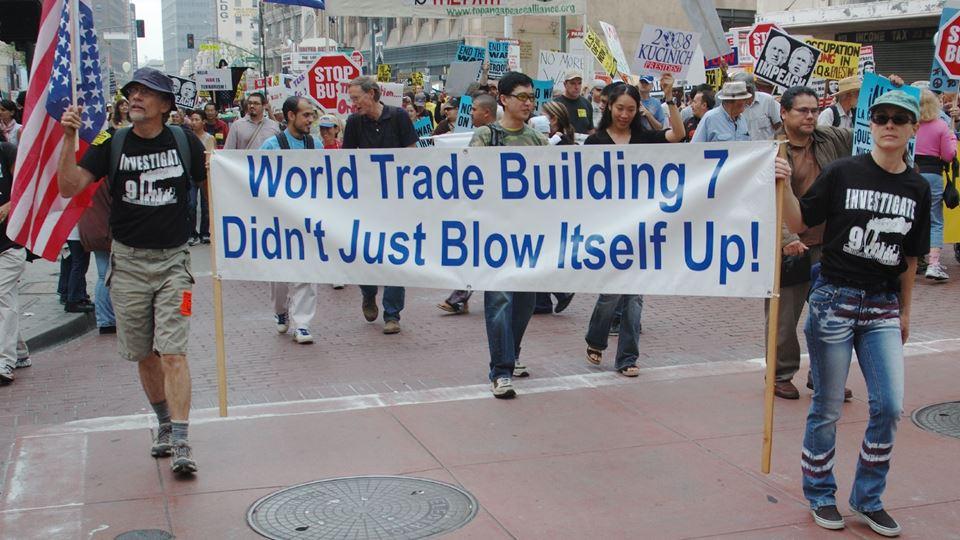 11 de setembro -  20 anos depo...