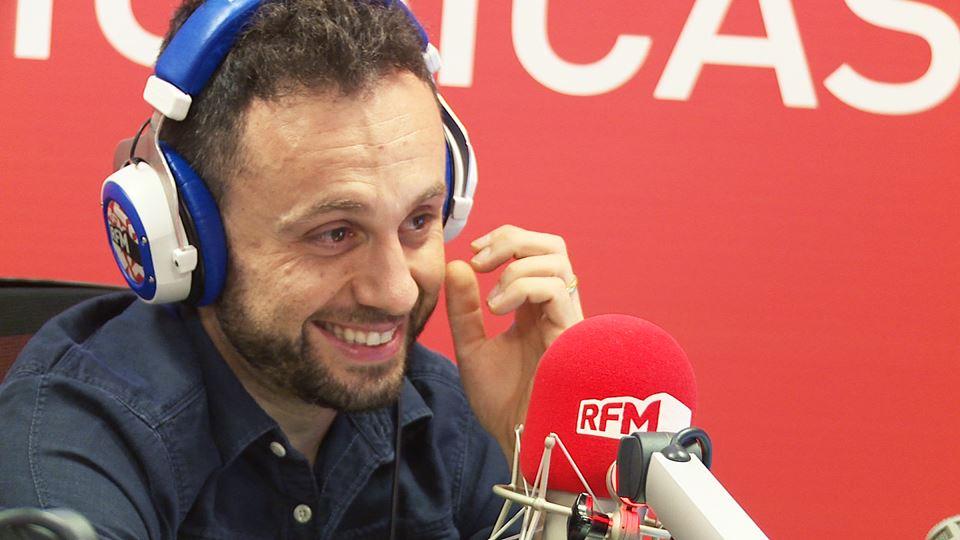 BFF com João Paulo Rodrigues