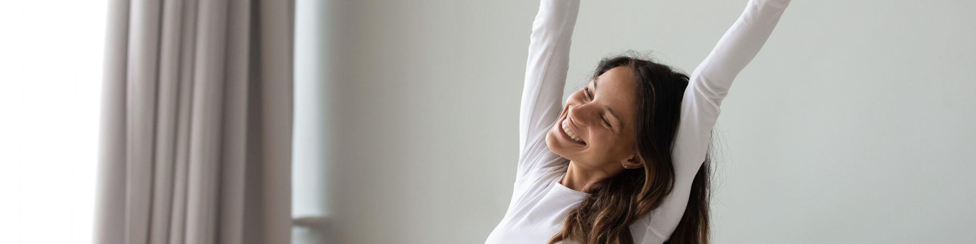 Pessoas que gostam das manhãs são mais saudáveis e produtivas