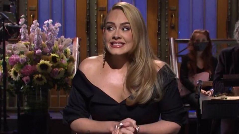 Adele é acusada de plágio por ...