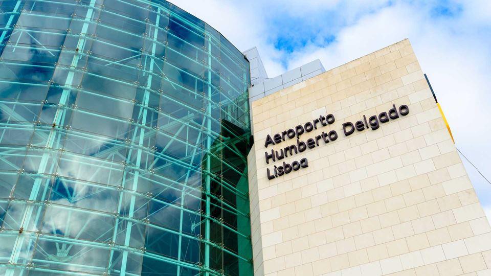 Aeroporto de Lisboa é consider...