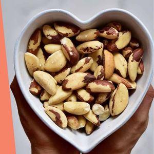 Ana Gomes Living - Top 5 alimentos que ajudam a reduzir a ansiedade