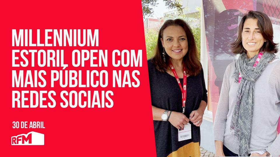 Millennium Estoril Open 2021: ...