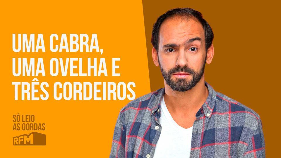 RFM - SÓ LEIO AS GORDAS: UMA C...