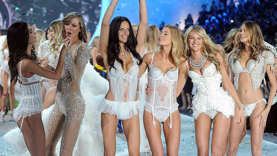 "Victoria's Secret troca ""famos..."