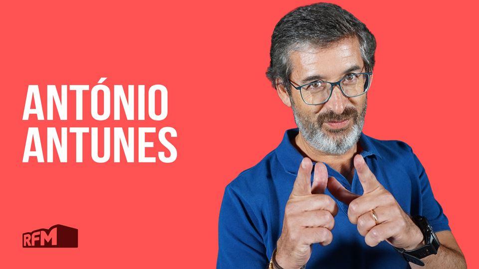 Antonio Antunes
