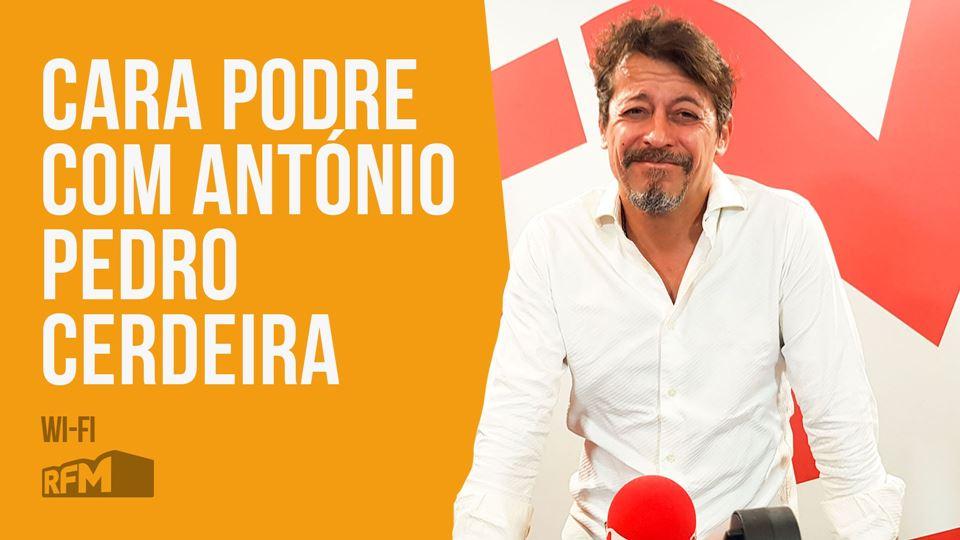 Cara Podre com António Pedro C...