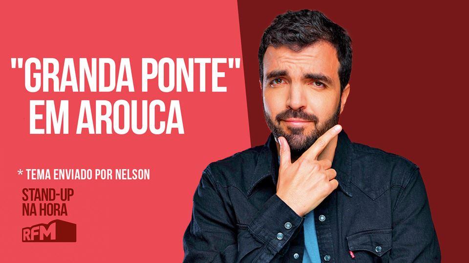 """Salvador Martinha: """"Granda Pon..."""