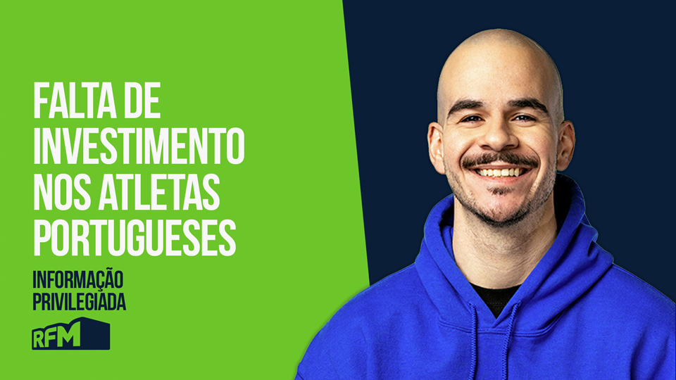 Luís Franco-Bastos: Falta de i...