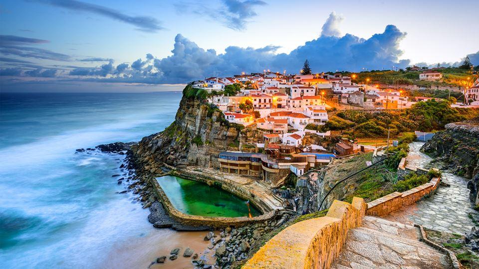 Azenhas do Mar Sintra