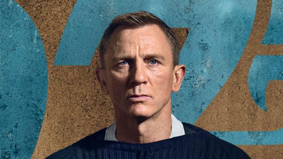 Bond 25 - Sem Tempo Para Morrer