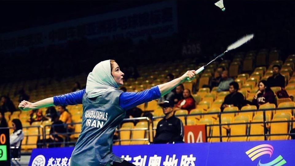 De vestidos a hijabs: no badmi...