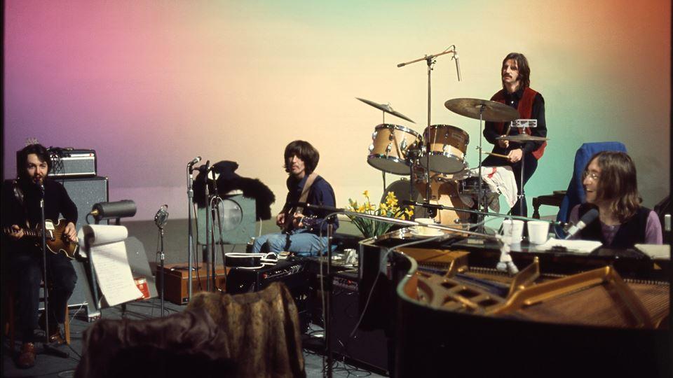 Beatles regressam no final do ano