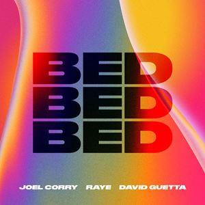 Joel Corry Vs RAYE & David Guetta