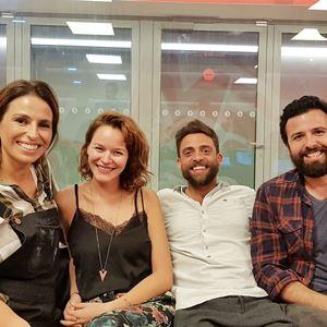 BFF PODCAST DIOGO AMARAL E JOANA DE VERONA 22 OUTUBRO 2018
