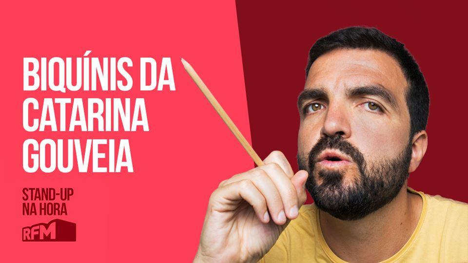 Salvador Martinha: Biquínis da...