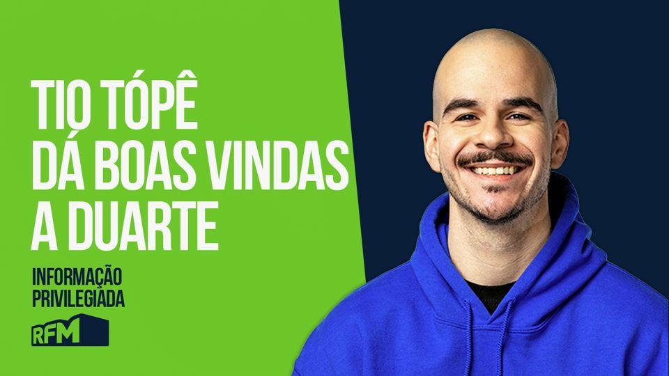 Luís Franco-Bastos: Tio Tópê d...