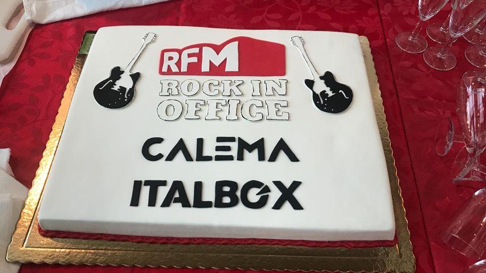 Foi assim o Rock in Office RFM...