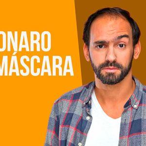 RFM - SÓ LEIO AS GORDAS: BOLSONARO SEM MÁSCARA
