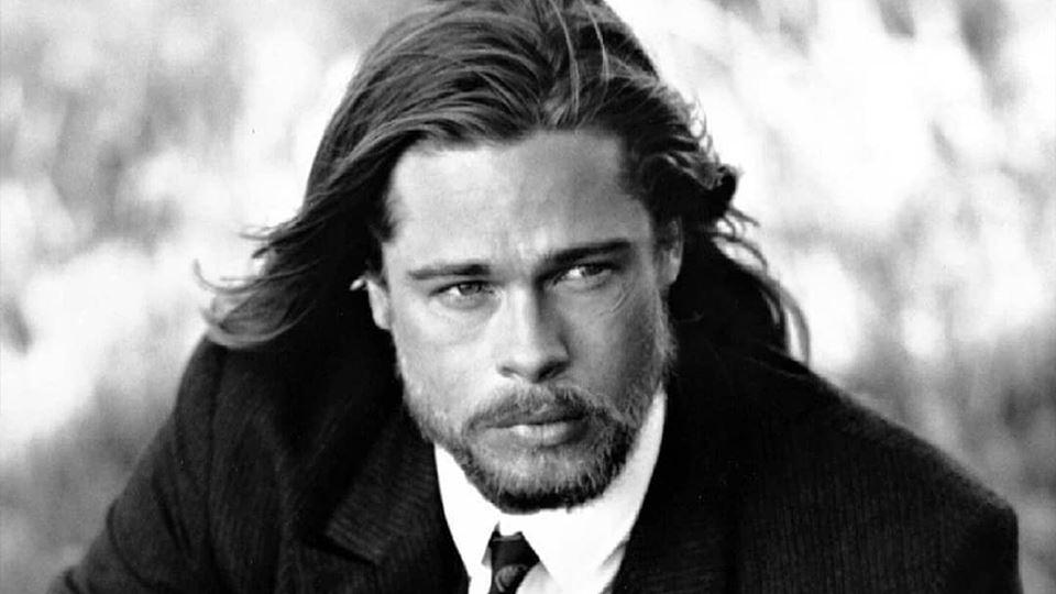 Brad Pitt na 6ª temporada de P...