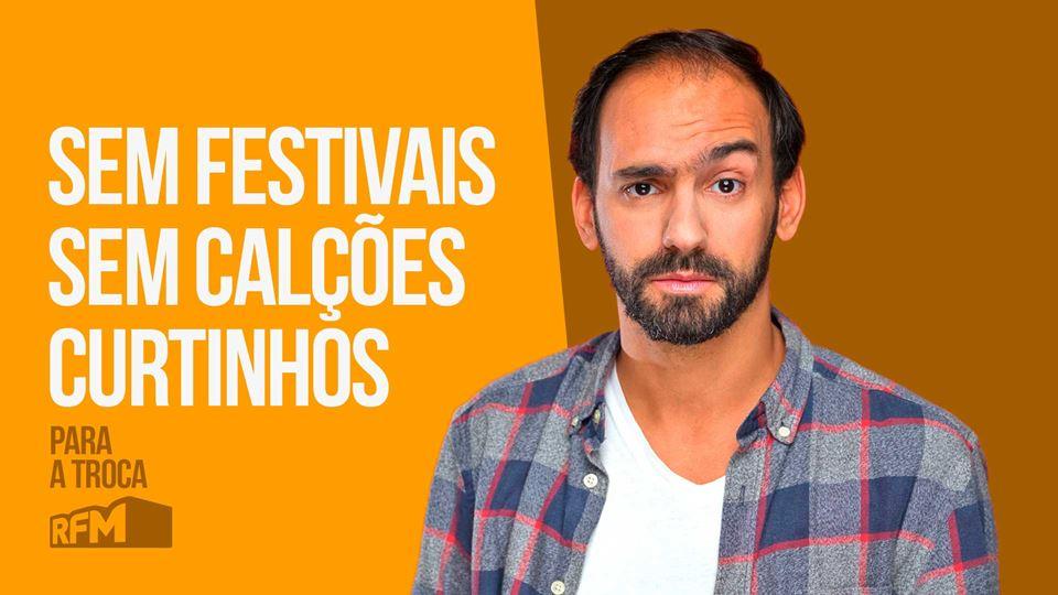 Duarte Pita Negrão: Sem festiv...