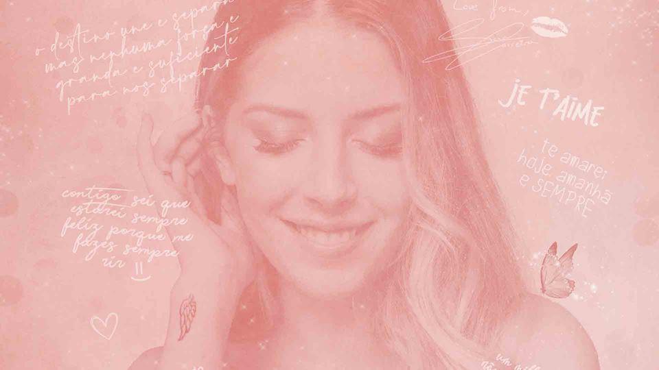 Canção inédita de Sara Carreir...