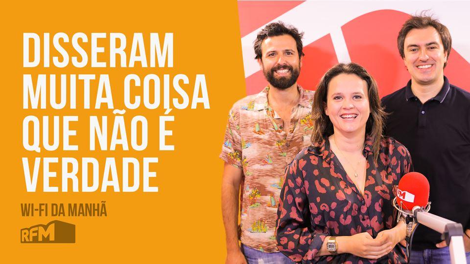 Ana Arrebentinha no Wi-Fi da m...