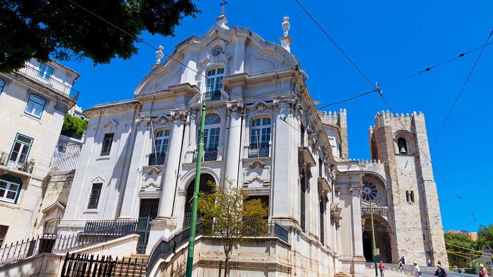 Capela-Santo-António