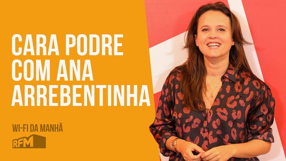 Cara Podre com Ana Arrebentinha