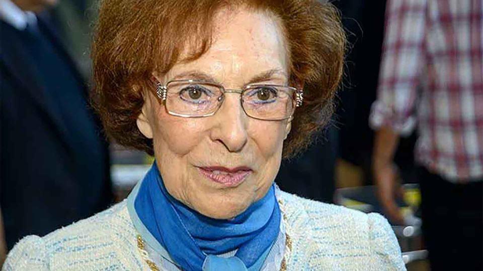 Cascais homenageia Carmen Dolo...