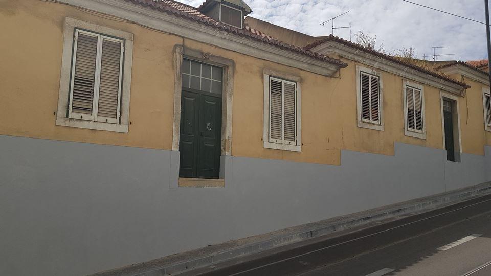 Lisboa: Obras na Ajuda deixam ...