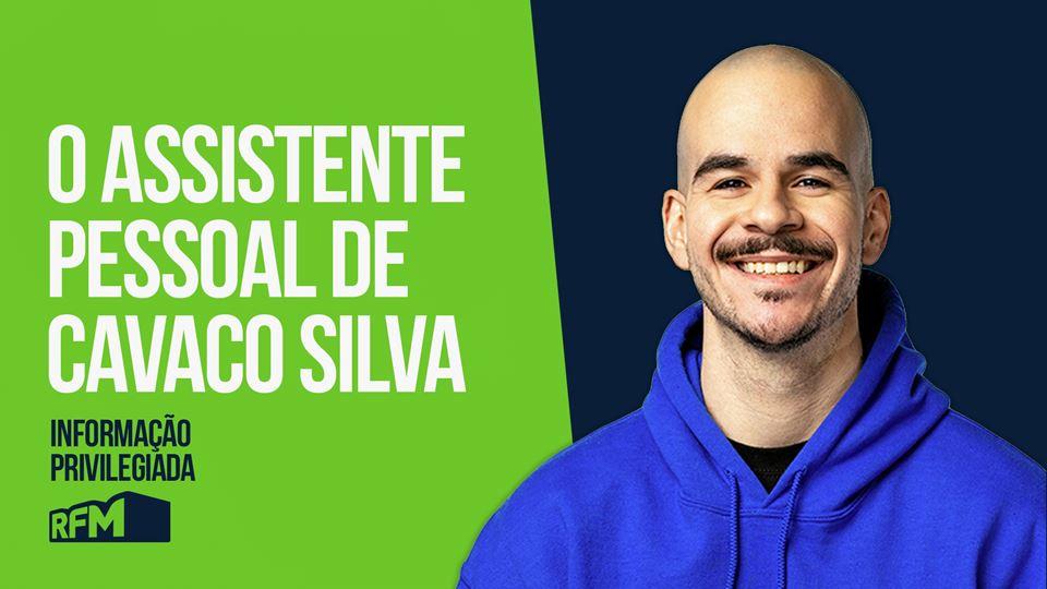 Luis Franco-Bastos: Assistente...