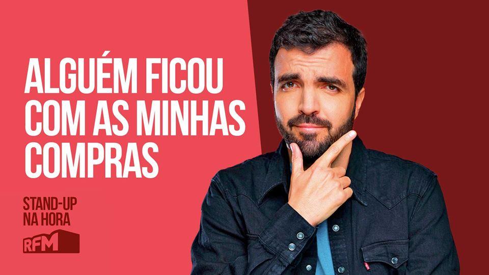 Salvador Martinha: Alguém fico...