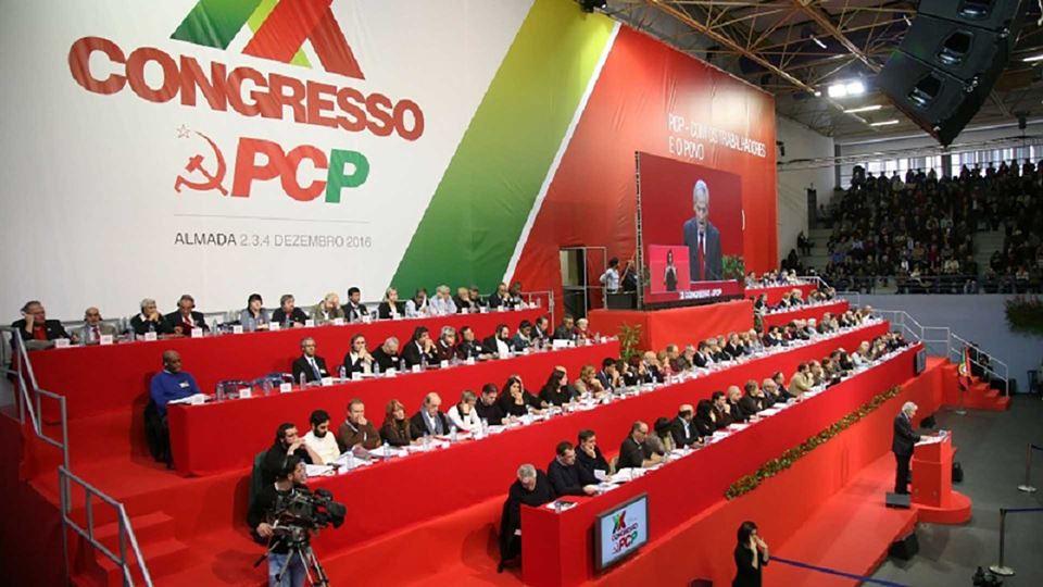 Congresso do PCP