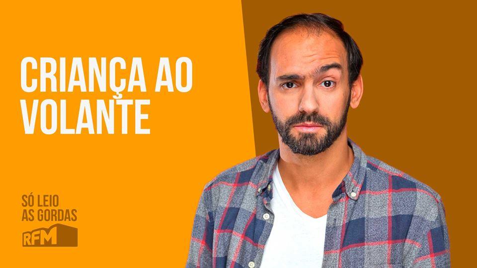 Duarte Pita Negrão: Criança ao...