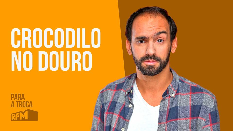 Duarte Pita Negrão: Crocodilo ...