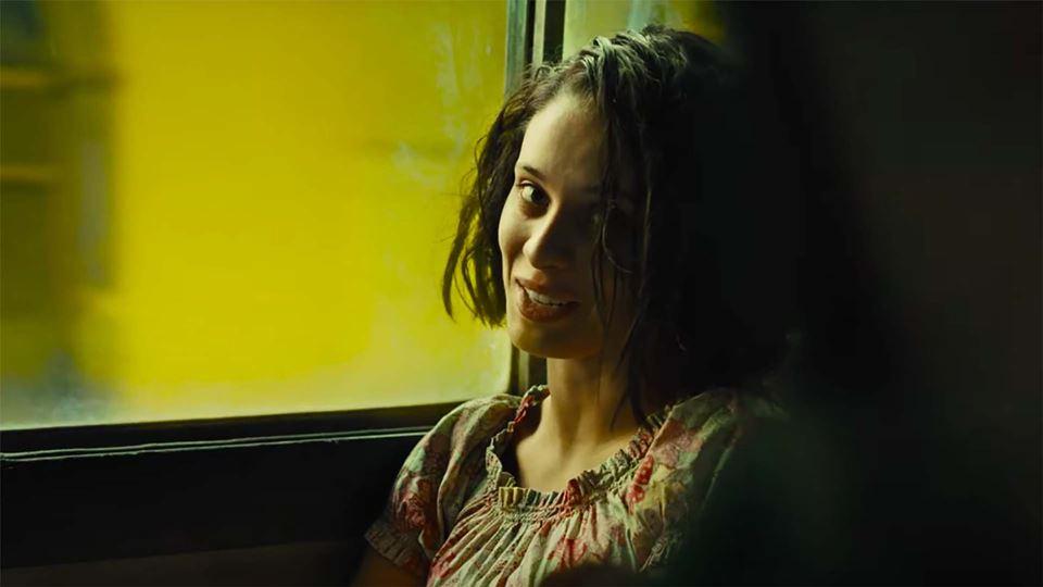 Daniela Melchior brilha no tra...