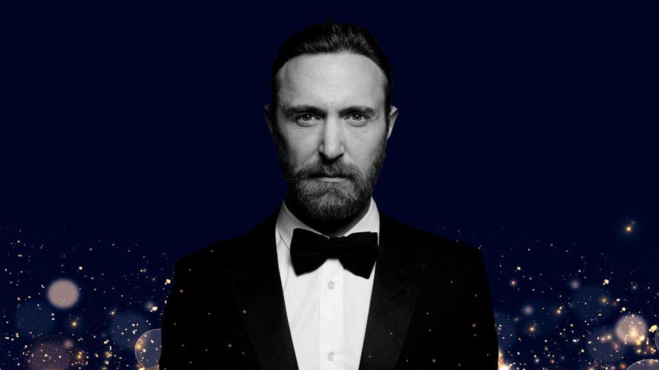 David Guetta em exclusivo na R...