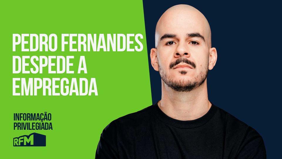 Luís Franco-Bastos: Pedro Fern...