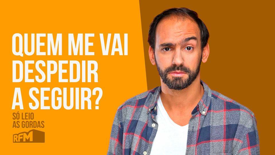 Duarte Pita Negrão: Quem me va...