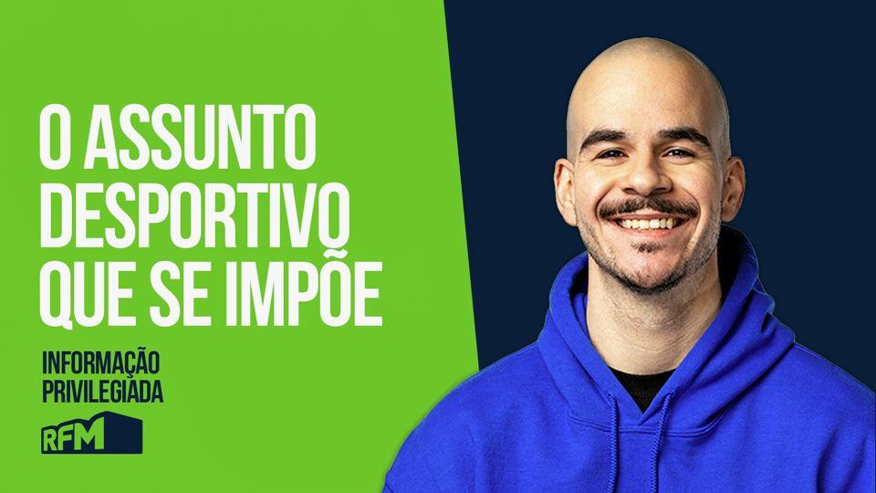 Luís Franco-Bastos: O assunto ...