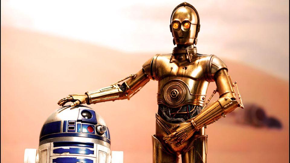 Imitações RFM de Star Wars