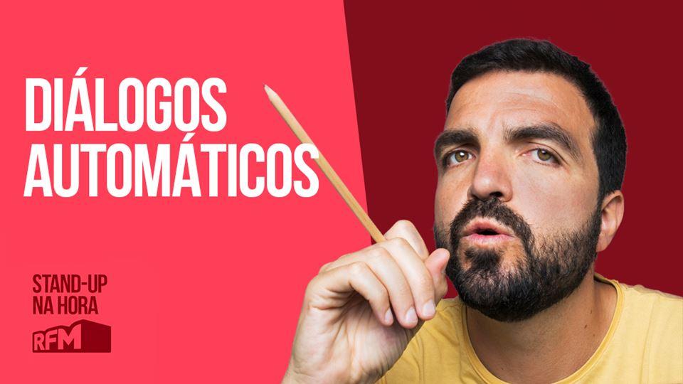 Salvador Martinha: Diálogos Au...