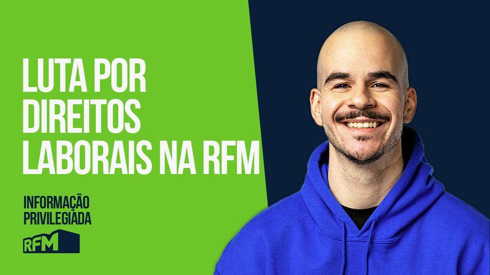 RFM - INFORMAÇÃO PRIVILEGIADA:...