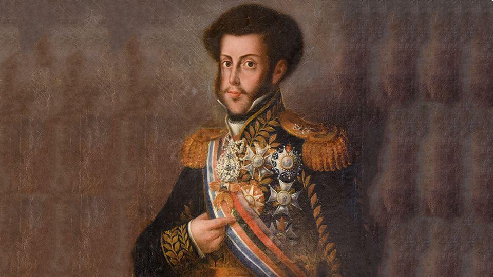 Dom Pedro IV