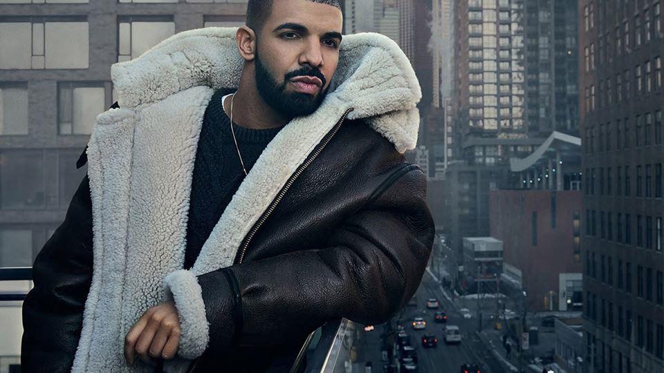 Drake no Rock in Rio!
