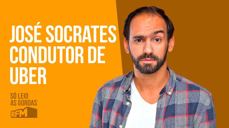RFM - SÓ LEIO AS GORDAS: JOSÉ ...